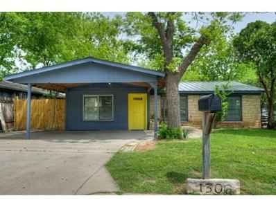 1306 E 52ND Street, Austin, TX 78723 - #: 8111888
