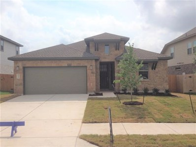 711 Hereford Loop, Hutto, TX 78634 - #: 8117259