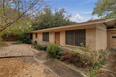 1207 Newport Ave, Austin, TX 78753 - #: 8119440
