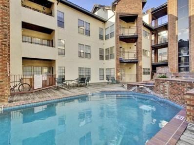 3001 Cedar Street UNIT A-106, Austin, TX 78705 - #: 8123641