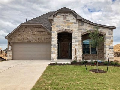 1901 Gabrielles Way, Austin, TX 78652 - MLS##: 8123815