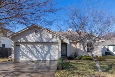 1405 Waterfall Avenue, Leander, TX 78641 - #: 8131813