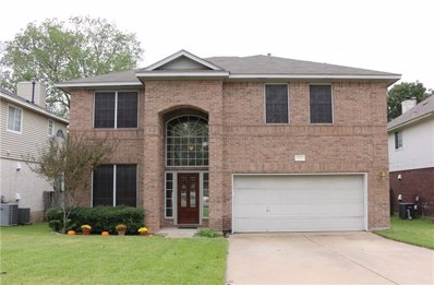 1702 Fort Grant Drive, Round Rock, TX 78664 - #: 8133813