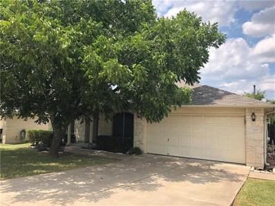 2329 Vernell Way, Round Rock, TX 78664 - #: 8134816