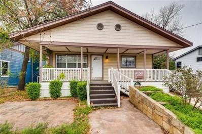 1901 Hether St, Austin, TX 78704 - MLS##: 8135096