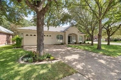 4225 Kachina Drive, Austin, TX 78735 - #: 8136397