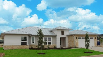 416 Freeing Oak St, San Marcos, TX 78666 - MLS##: 8139339