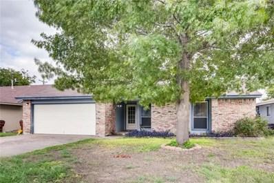 1803 Frontier Trail, Round Rock, TX 78681 - #: 8141374