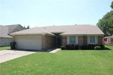 2015 Meadowbrook Drive, Killeen, TX 76543 - MLS#: 8141495