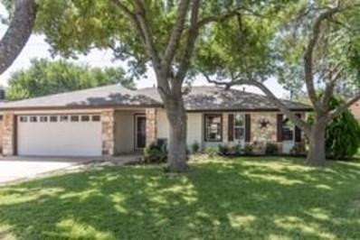 703 Garden Villa Cir, Georgetown, TX 78628 - MLS##: 8142893