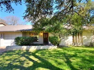 1000 N Bend Dr, Austin, TX 78758 - MLS##: 8144331