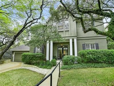 4412 Enclave Cv, Austin, TX 78731 - MLS##: 8148837