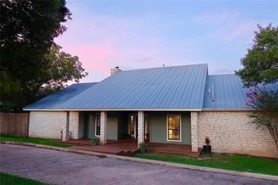3700 Carmel Drive, Round Rock, TX 78681 - #: 8149516