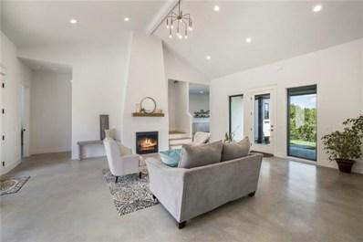 4506 Vista Estates Ct, Spicewood, TX 78669 - MLS##: 8151186