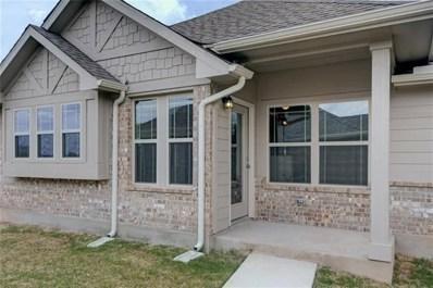 119 Trailstone Dr, Bastrop, TX 78602 - MLS##: 8152516