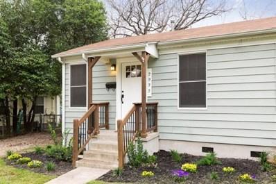 2932 Eckert St, Austin, TX 78722 - MLS##: 8156076