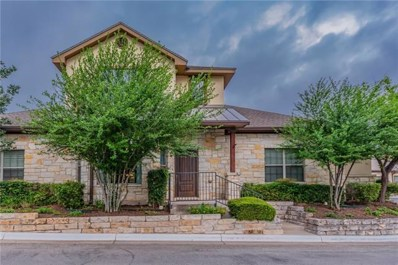 8701 Escarpment Boulevard UNIT 12, Austin, TX 78749 - #: 8160875