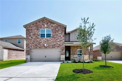 13705 Henry A. Wallace Ln, Manor, TX 78653 - MLS##: 8164084