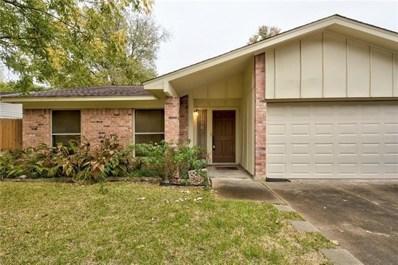 10412 Quail Ridge Dr, Austin, TX 78758 - MLS##: 8165719