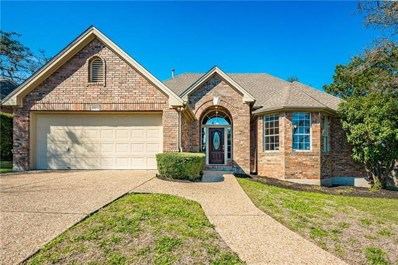 5813 Tributary Ridge Dr, Austin, TX 78759 - MLS##: 8171371