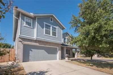 3400 Nocona Cv, Round Rock, TX 78665 - MLS##: 8173744
