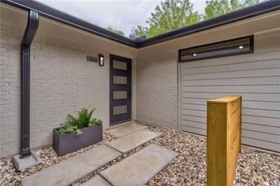 3008 Burleson Rd UNIT B, Austin, TX 78741 - MLS##: 8173765