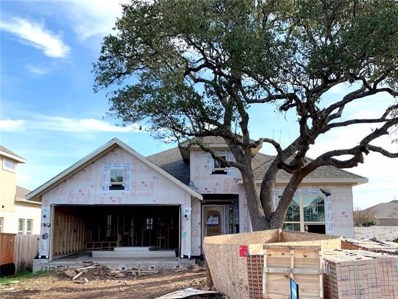 1312 Terrace View Dr, Georgetown, TX 78628 - MLS##: 8179901