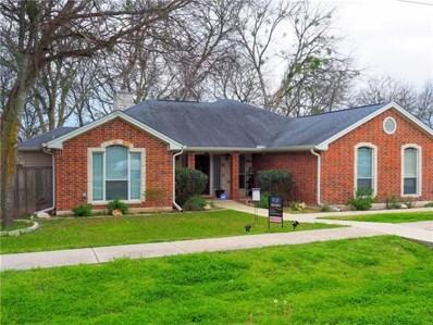 250 Hummingbird Way, Martindale, TX 78655 - MLS##: 8181003