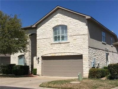 68 White Magnolia Cir UNIT 43, Lakeway, TX 78734 - #: 8182031