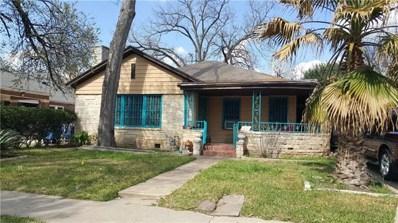 2220 E Cesar Chavez Street, Austin, TX 78702 - #: 8184050