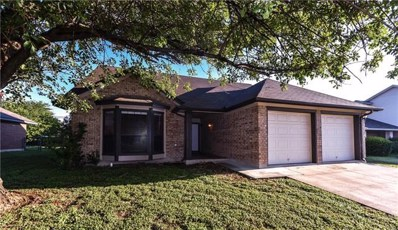 4907 Greenlee Drive, Killeen, TX 76542 - MLS#: 8191845
