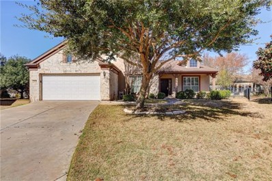 104 Falls Cir, Georgetown, TX 78633 - MLS##: 8195251
