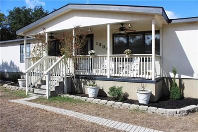 1206 Oak Hurst Rd, Austin, TX 78734 - MLS##: 8202520