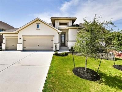 609 Mendocino Ln, Austin, TX 78737 - MLS##: 8206441