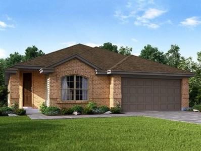 520 Hendelson Ln, Hutto, TX 78634 - MLS##: 8214516