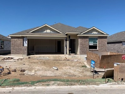 3497 Pauling Loop, Round Rock, TX 78665 - MLS##: 8220534