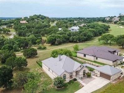 106 Moonshine, Horseshoe Bay, TX 78657 - MLS##: 8223735