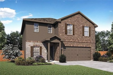 116 Cherry Tree Lane Ln, Liberty Hill, TX 78642 - MLS##: 8224160