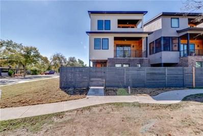 5006 Pecan Springs Rd UNIT 1, Austin, TX 78723 - MLS##: 8228949