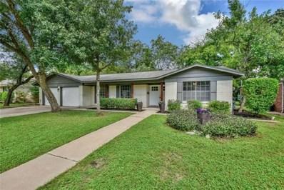 3106 Whiteway Drive, Austin, TX 78757 - #: 8230476