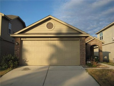 14208 Cottingham Dr, Austin, TX 78725 - MLS##: 8234245