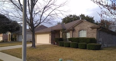 1109 Red Ranch Cir, Cedar Park, TX 78613 - MLS##: 8236029