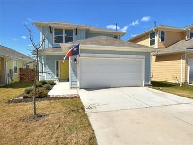 349 Eagle Brook Ln, Buda, TX 78610 - MLS##: 8242197