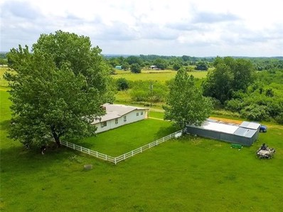 101 Young Rd, Smithville, TX 78957 - MLS##: 8248132