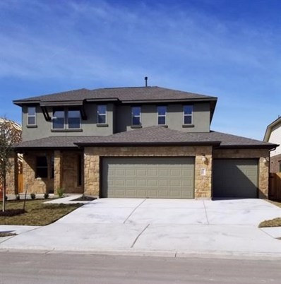 407 Hereford Loop, Hutto, TX 78634 - #: 8255584