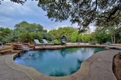 3740 Lost Creek Blvd, Austin, TX 78735 - MLS##: 8257492