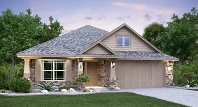 1444 Morning View Rd, Georgetown, TX 78628 - MLS##: 8258029
