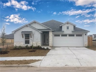 9905 Comely Bnd, Manor, TX 78653 - MLS##: 8259123