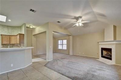 16816 Sabertooth Drive, Round Rock, TX 78681 - #: 8259601