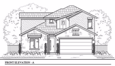 13701 Ronald Reagan UNIT 39, Cedar Park, TX 78613 - MLS##: 8263464